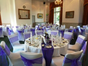 Wedding-Breakfast-in-Cadbury-Purple