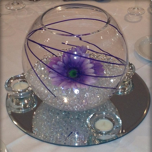 Table Centre Hire Sovereign Weddings Party