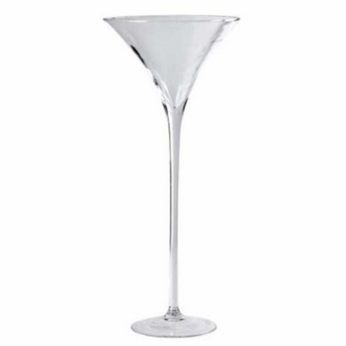 70cm martini glass