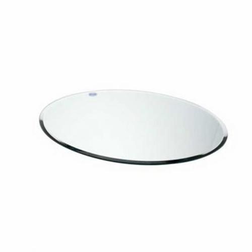 round mirror 35cm